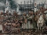 Mông Cổ xâm lược TrungÁ