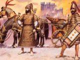 Vương quốc Mitanni