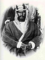 Ibn Séoud người khai sinh vương quốc Ả RậpSaudi