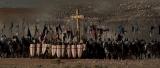 Trận Hattin 1187- Chiến công vĩ đại củaSaladin