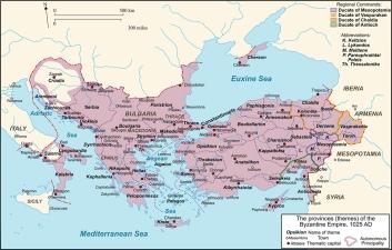 byzantine 1056