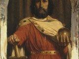 Charlemagne – Charle ĐạiĐế