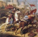 Các cuộc Thập tự chinh từ thế kỷ 11 đến hết thế kỷ13
