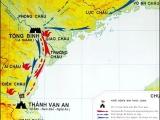 Khảo cứu lại cuộc khởi nghĩa của Mai  Thúc Loan- Phan HuyLê