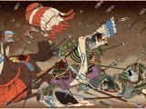 Lịch sử Nhật Bản thời kì chiến quốc (Sengoku period1478-1605)