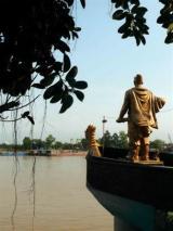 Trần Nhật Duật (1254 – 1330) : Danh tướng và vương tử tàihoa