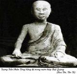 TRẦN NHÂN TÔNG (1247-1308) : Minh quân và đạosĩ
