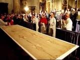 Bí ẩn tấm vải liệm ChúaJesus