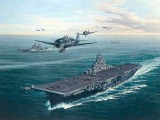 Trận đánh khai tử hải quân phát xítNhật