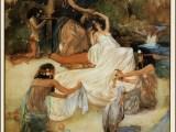 Chương Nhã Ca trong Cựu Ước- tác phẩm mỹ tình dục tuyệt tác của nhânloại