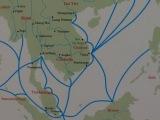 Tị nạn Trung Hoa tại Việt Nam và Champa cuối thời nhàTống