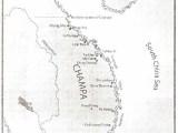 Văn minh Champa qua lăng kính khảo cổhọc