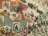 cuộc tấn công quân sự đầu tiên của Pháp vào ViệtNam