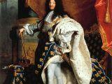 Vua Louis 14 của NướcPháp