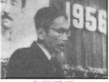 Phan Khôi và cuộc thi quốc sử của báo Thần Chung, Sài Gòn1929
