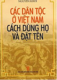 ten dan toc VN