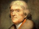 Thomas Jefferson (1743 – 1826 )  tác giả Bản Tuyên ngôn Độc lập HoaKỳ