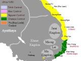 Một Việt Nam khác? Vương quốc họ Nguyễn ở thế kỷ 17 và18
