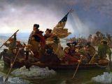 George Washington (1732 – 1799 ) Người cha của đất nước HoaKỳ