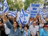 Lý do Mỹ ủng hộIsrael