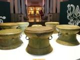 Những khác biệt giữa văn hóa Đông Sơn và văn hóa SaHuỳnh
