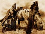 Vó ngựa và Cánhcung