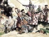 Cuộc tấn công phá hủy Baghdad của Hulagu vàTamerlane
