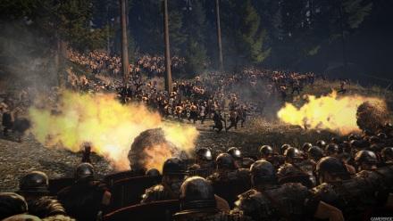 battle of Teutoburg