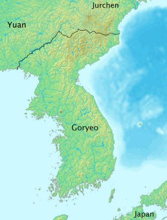 goryeo