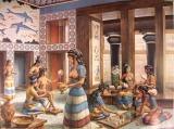 Nền văn minh Minoan từ huyền thoại đến lịchsử