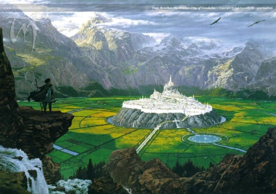 Tour and Gondolin