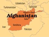 Lịch sử vùng đấtAfghanistan