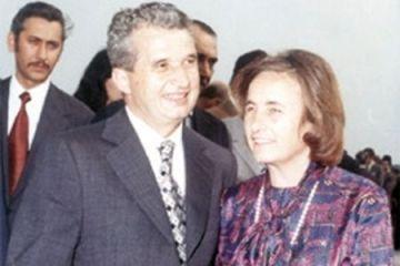 Ceauşescu 1989