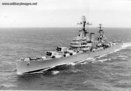 chiến hạm general Belglano