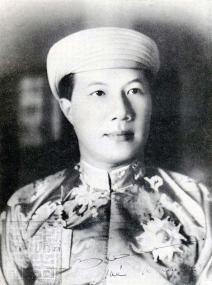 hoang de Bao Dai