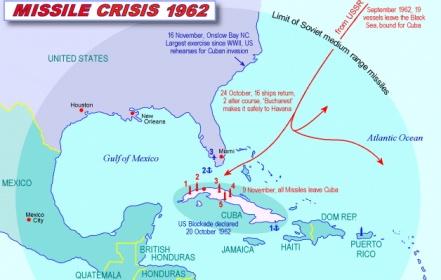 khung hoang ten lua Cuba