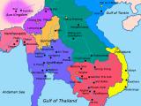 Lịch sử Lào: vương quốc LangXang