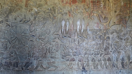 ramayana battle