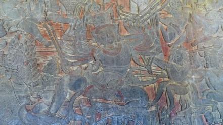 Ravana demon