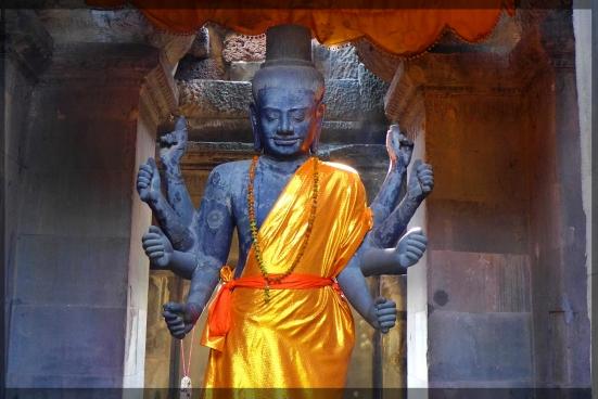 vua Suryavarman II
