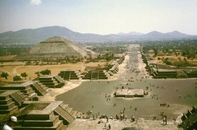 Teotihuacan 2