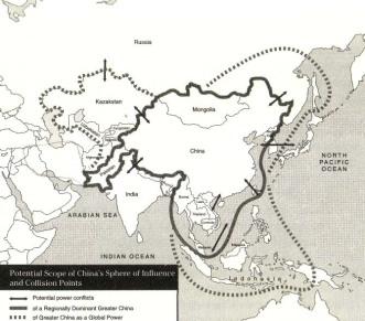 china sphere