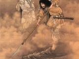 Thần thoại và cổ tích NhậtBản
