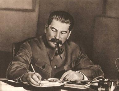 Joseph Stalin, 1949
