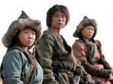Thành phần dân tộc MôngCổ