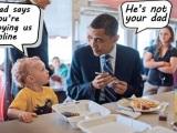 Vụ Snowden: những vành tai nổigiận