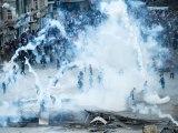 Thổ Nhĩ Kỳ dân chủ đến mứcnào?