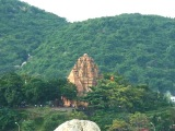 Thăng trầm Po Nagar NhaTrang