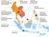 Dân chủ ở phương Đông và phươngTây