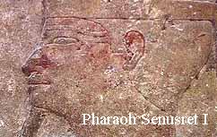 pharaoh-senusret-i